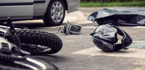 Contact an attorney in The Bronx if you or a loved one have been hurt in a motorcycle accident.