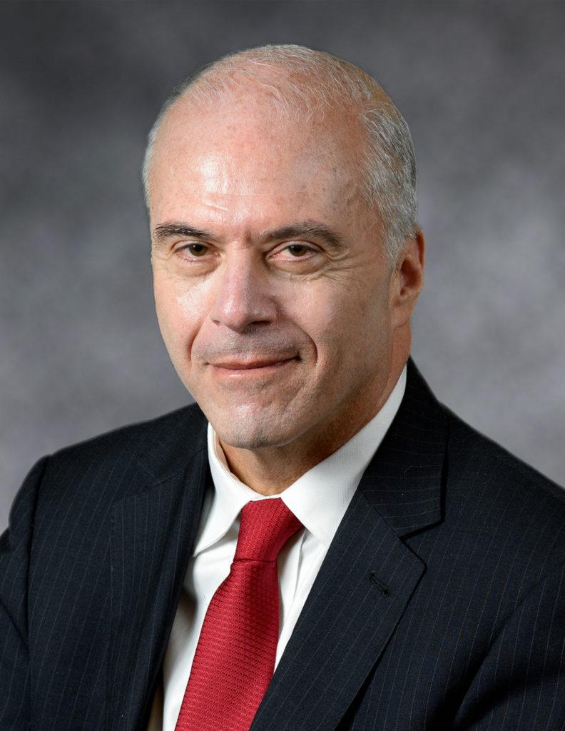 Allan Silverstein
