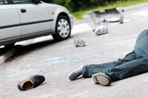 A Garden City pedestrian accident lawyer at our firm can help you obtain fair compensation.