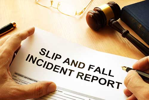 If you need a Flushing slip and fall lawyer, contact Cellino Law today.