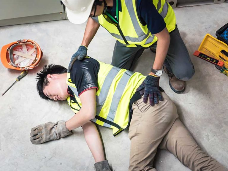wrongful-death-construction site-facts