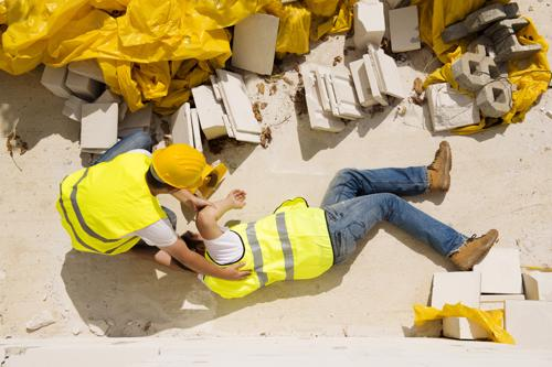 construction workers-at-fault-injury-work