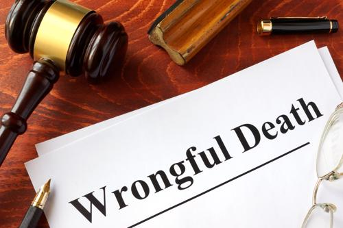 Contact Cellino Law today to start your wrongful death claim.