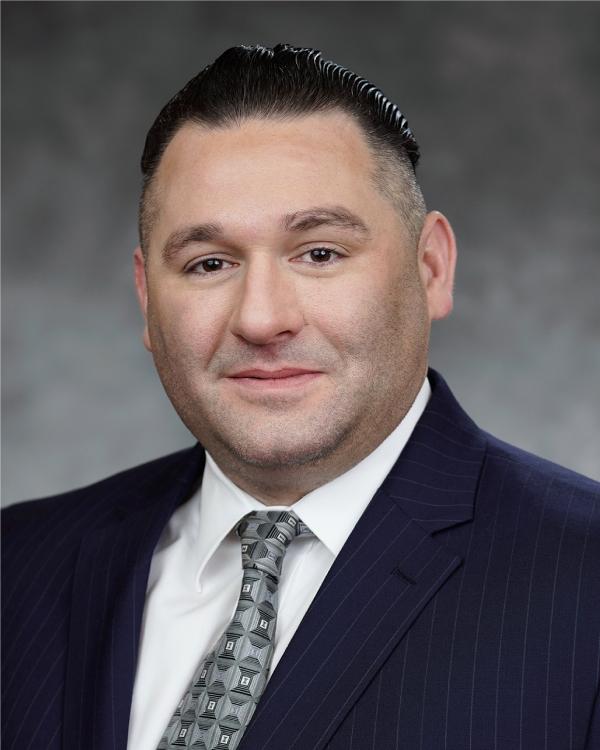 Alex Greco - Buffalo Injury Attorney