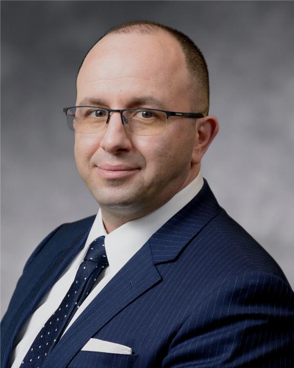 Alexander Paine - Garden City Injury Attorney
