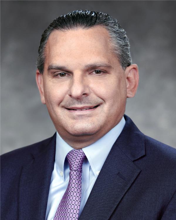 Christopher D'Amato - Buffalo Injury Attorney