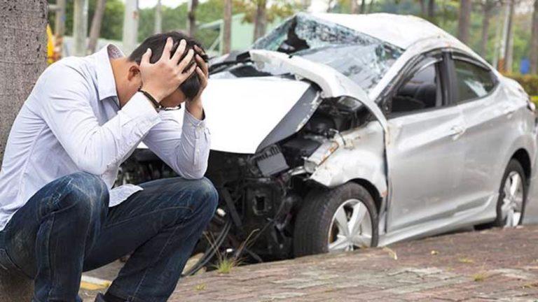 passenger-car-accident