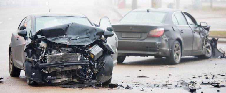 Direct Crash on NY 434