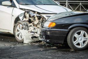 accidente automovilístico infantil involucrado