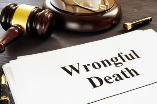 Call a Clarkstown wrongful death lawyer at Cellino Law
