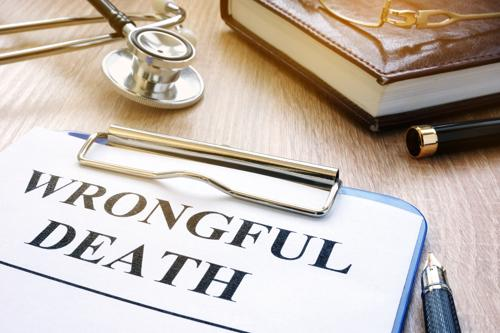 File your claim with our Clay wrongful death lawyers.