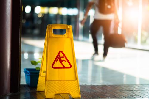 Review your claim options with our Greece slip and fall lawyers.