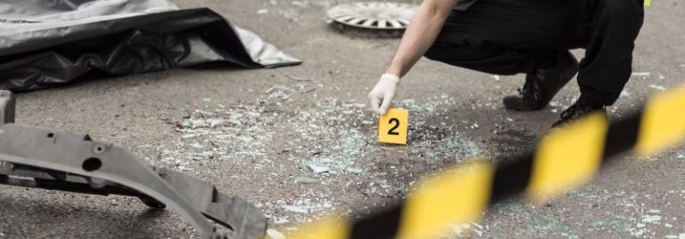 Long Island Driver Killed