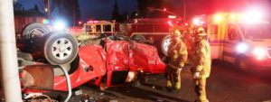 Rockland County Road Crash