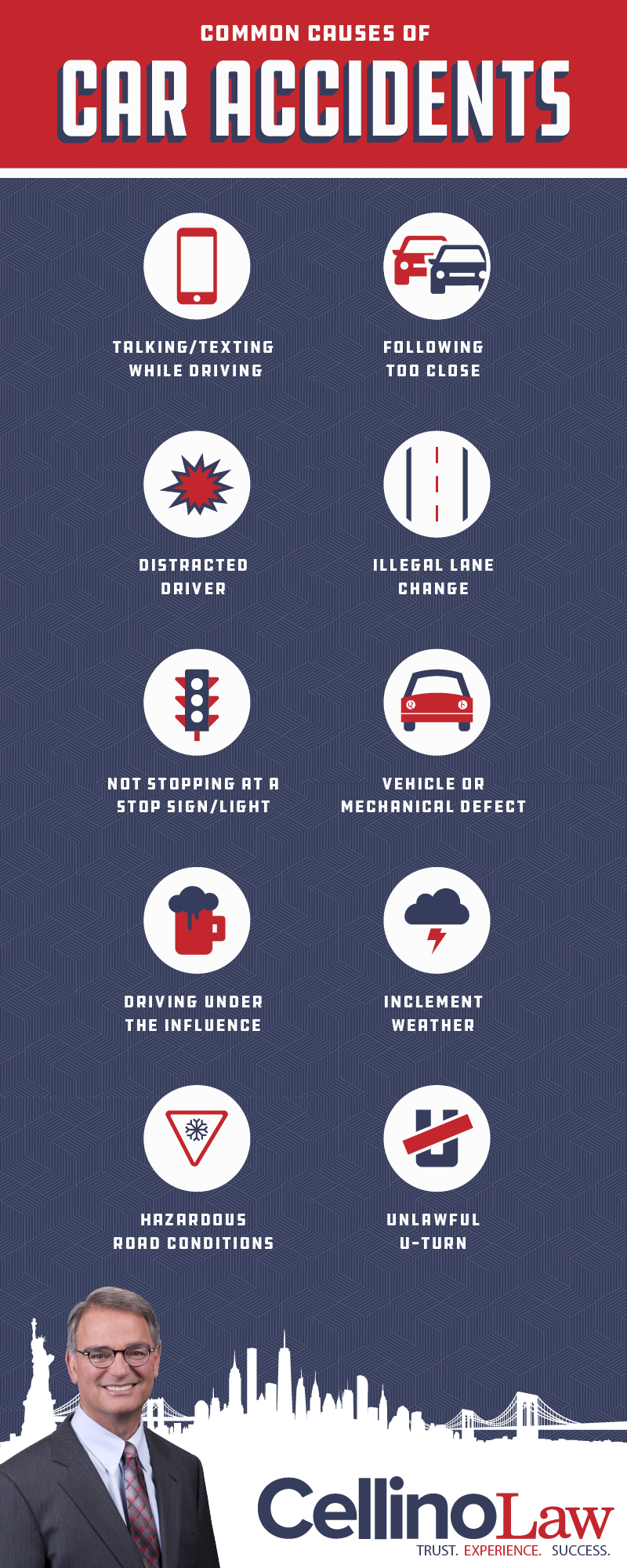 Brooklyn Truck Accident Lawyer Infographic